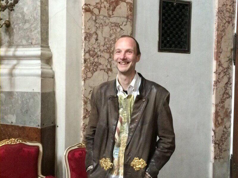 Friedrich Howanietz Ausbildungsspezialist