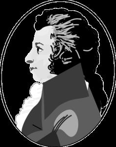 Friedrich Howanietz denkt er sei Mozart